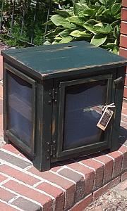 Pie Safe with screen for counter tops On SALE With Free Shipping !