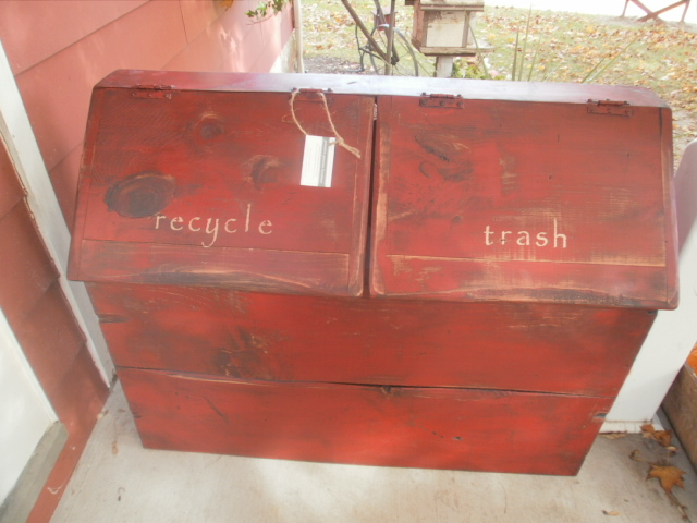 Trash Bin / Recycle Bin