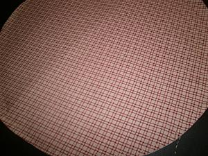 Round Table Mats / Doilie