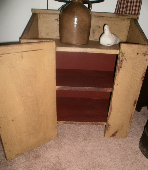 Dry Sink / SALE ! FREE SHIPPING