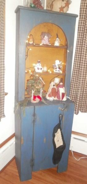 Period Cupboard