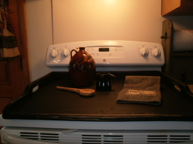 Stove Top Cover With Handles Appliance Cover Noodle Board